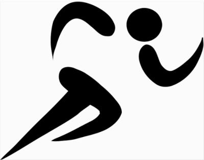 runner black