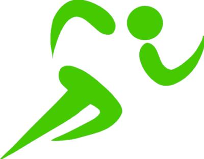 runner green