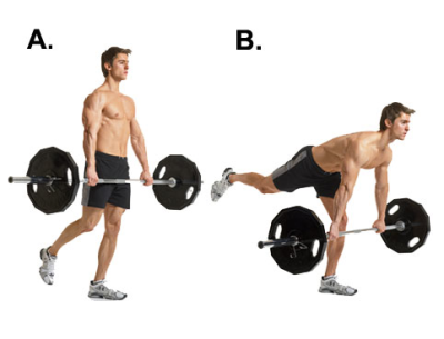 deadlift c