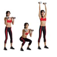 power squat b