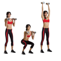power squat b