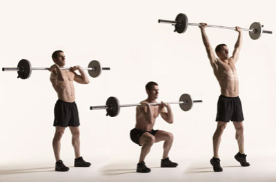 power squat c