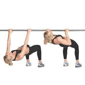 modified-inverted-row