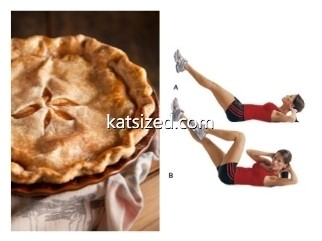 apple pie_air bike