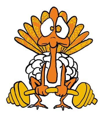 turkey-fitness