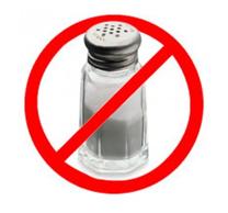 no salt