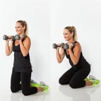 kneeling-squat